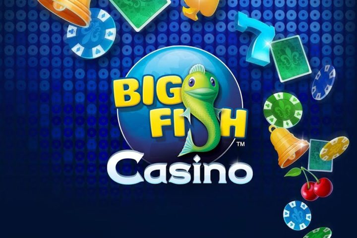 Big Fish Casino Walktrough 4leak